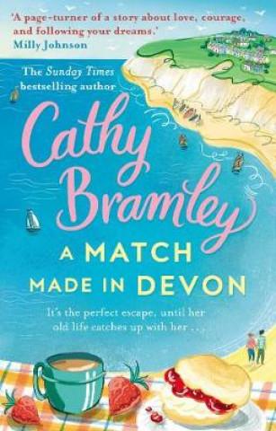 Match Made in Devon