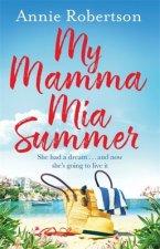 My Mamma Mia Summer
