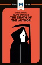 Analysis of Roland Barthes's The Death of the Author