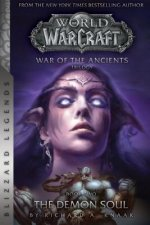 WARCRAFT WAR OF THE ANCIENTS BOOK TWO