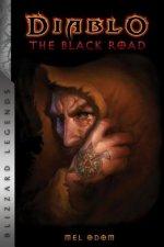 DIABLO THE BLACK ROAD