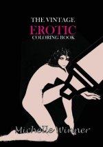 Vintage Erotic Coloring Book
