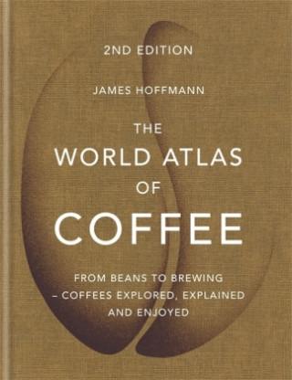 World Atlas of Coffee