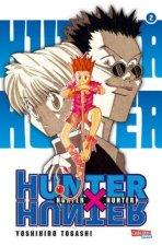 Hunter X Hunter. Bd.2