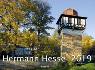 Auf den Spuren von Hermann Hesse 2019