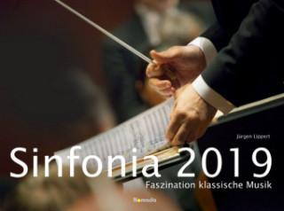 Sinfonia - Faszination klassische Musik 2019