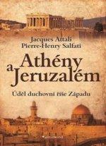 Athény a Jeruzalém, úděl duchovní říše Západu