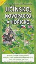 Jičínsko, Novopacko a Hořicko
