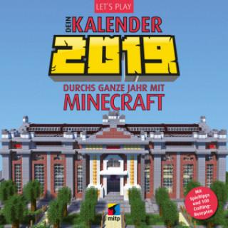 Lets Play: Dein Kalender 2019