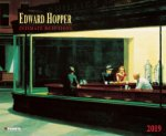 Edward Hopper   Intimate Reactions 2019