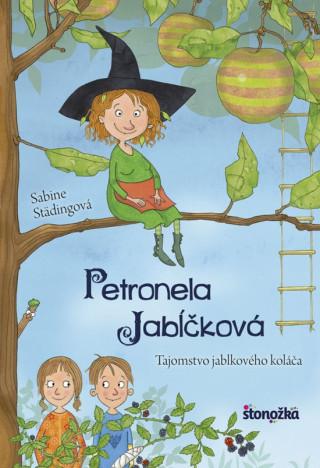 Petronela Jabĺčková 1: Tajomstvo jablkového koláča