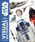 Star Wars(TM) Complete Visual Dictionary