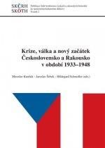 Krize, válka a nový začátek Československo a Rakousko v období 1933 - 1948