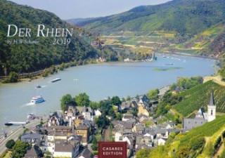 Der Rhein 2019 - Format L
