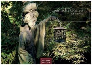 Japanische Gärten 2019 - Format S