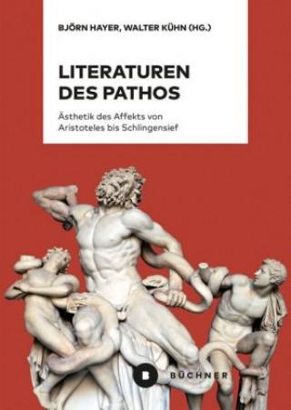 Literaturen des Pathos