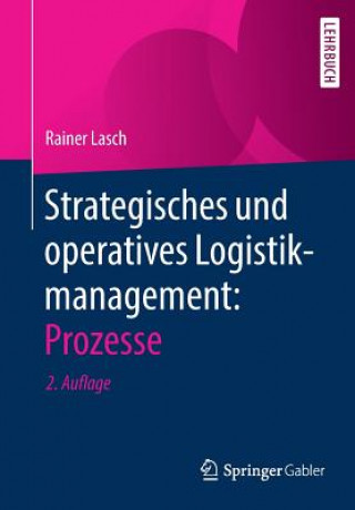 Strategisches Und Operatives Logistikmanagement: Prozesse