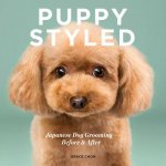 Puppy Styled - Japanese Dog Grooming: Before & After