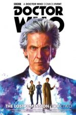 Doctor Who: The Lost Dimension Vol. 2 Collection