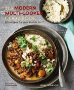 Modern Multi-cooker Cookbook