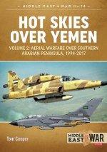 Hot Skies Over Yemen
