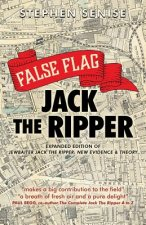 False Flag Jack The Ripper