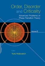 Order, Disorder And Criticality - Advanced Problems Of Phase Transition Theory - Volume 5