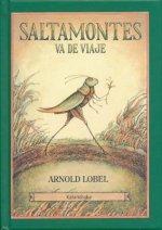 Saltamontes Va de Viaje = Grasshopper on the Road