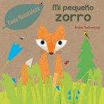 Mi Pequeno Zorro