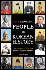 Most Important People in Korean History