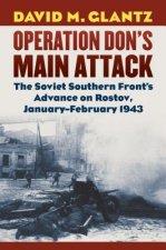 Operation Don's Main Attack