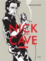 Nick Cave, Mercy On Me