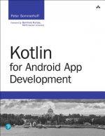 Kotlin for Android App Development