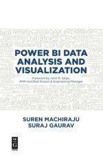 Power BI Data Analysis and Visualization