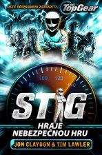 Top Gear Stig hraje nebezpečnou hru