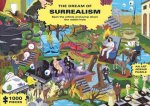 Dream of Surrealism (1000-Piece Art History Jigsaw Puzzle)