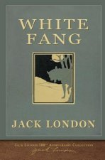 White Fang: 100th Anniversary Collection