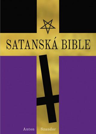 Satanská bible