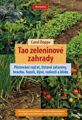 Tao zeleninové zahrady
