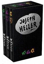 Joseph Heller set