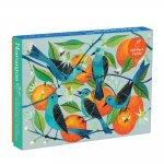Geninne Zlatkis Naranjas 1000 Piece Puzzle
