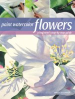 Paint Watercolor Flowers