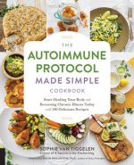 Autoimmune Protocol Made Simple Cookbook