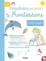 Prázdniny pri mori s Montessori