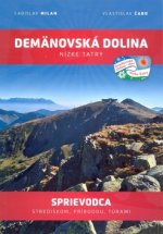 Demänovská dolina Nízke Tatry