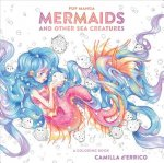 POP MANGA MERMAIDS & OTHER SEA CREATURES