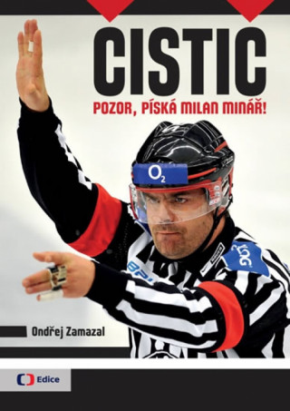 Čistič Pozor, píská Milan Minář!