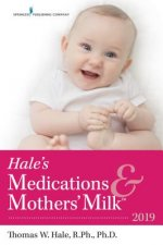 Medications & Mothers' Milk, 2019