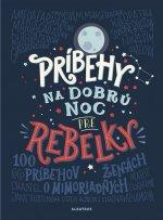 Príbehy na dobrú noc pre rebelky