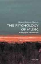 Psychology of Music: A Very Short Introduction